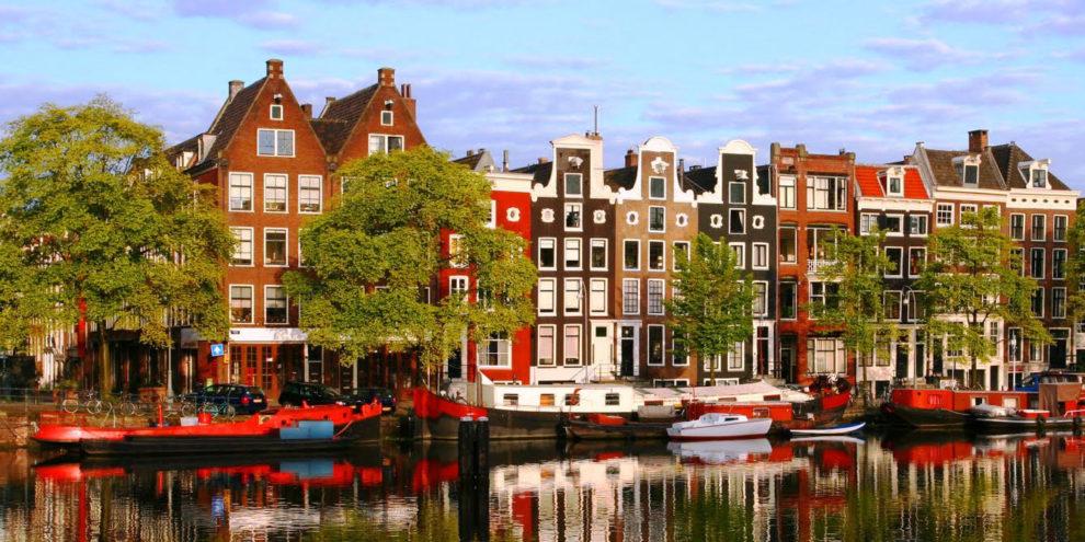 Thủ tục xin visa thăm thân tại Bỉ