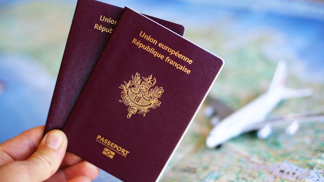 Dịch vụ visa đi Pháp