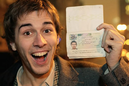 Thông tin chung khi xin Visa đi Séc