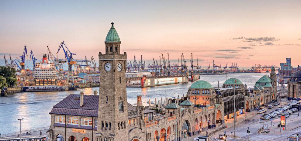 Thủ tục xin visa thăm thân tại Đức