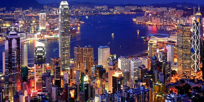 Thủ tục Visa công tác Hongkong