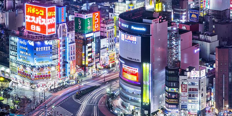 Thông tin chung Visa đi Nhật Bản