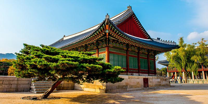 Visa công tác tại Hàn Quốc