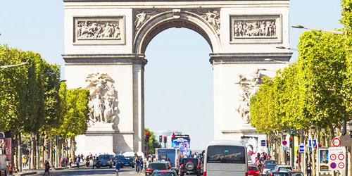 Thủ tục & Hồ sơ làm visa Pháp