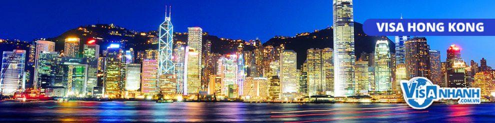 Thông tin chung Visa đi Hongkong