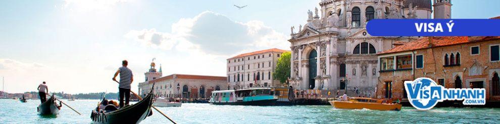 Thông tin Visa Ý