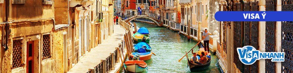 Thủ tục Visa thăm thân Ý