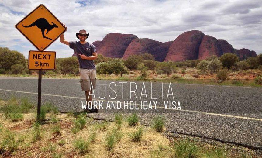 Tin vui trong chính sách Visa đi làm và du lịch của Úc