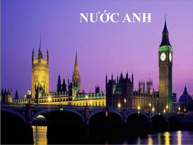 Những thay đổi mới nhất trong chính sách visa du học Anh
