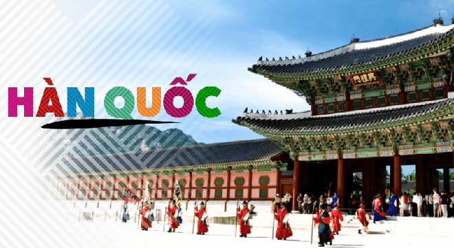 Điều kiện miễn Visa du lịch Hàn Quốc năm 2018