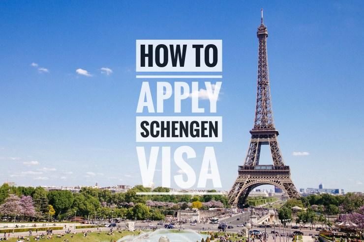 Lưu ý khi xin Visa Schengen thông qua Đại sứ quán Pháp