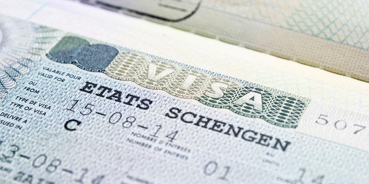 Hướng dẫn xin visa Schengen (visa đi châu Âu) tự túc