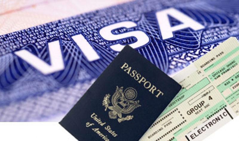 Phân biệt sự khác nhau giữa Visa và Hộ chiếu (Passport)