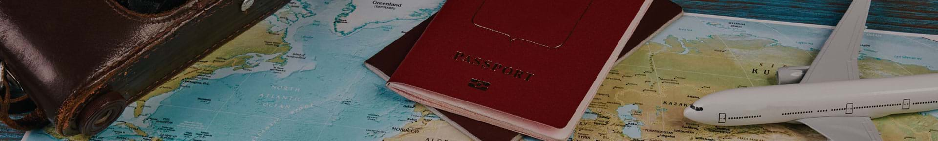 Biểu mẫu tờ khai xin visa thị thực
