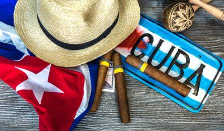Thủ tục Visa thăm thân Cuba