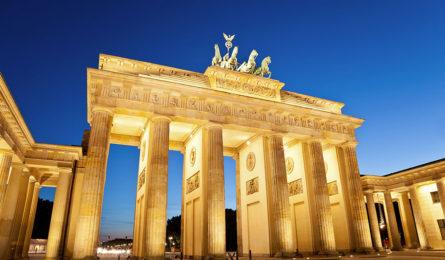 Dịch vụ làm Visa Đức trọn gói