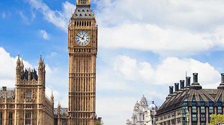 Thủ tục Visa du lịch Anh