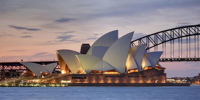 Visa đi Úc