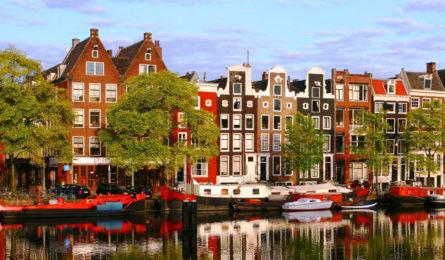 Thủ tục Visa thăm thân Bỉ