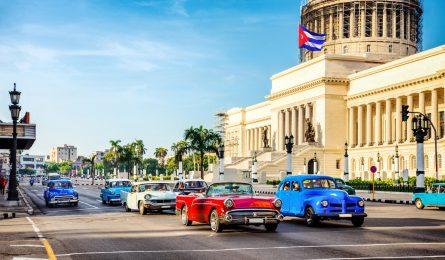 Dịch vụ làm visa Cuba trọn gói