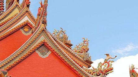 Chi phí làm Visa Đài Loan