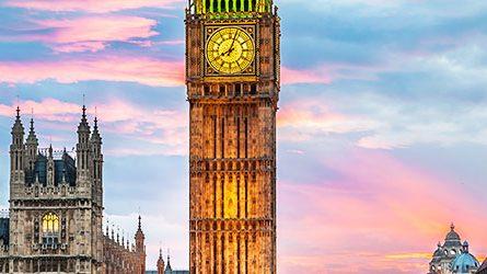 Dịch vụ làm visa Anh trọn gói