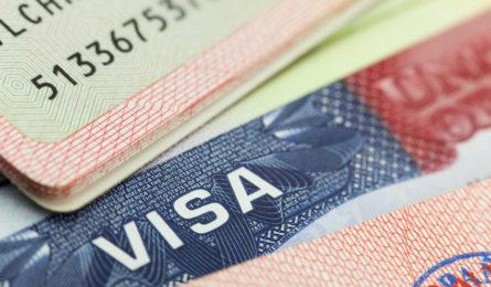 Bảng giá dịch vụ visa tại Visanhanh