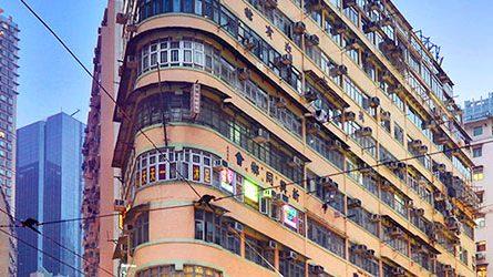 Dịch vụ làm visa Hongkong trọn gói