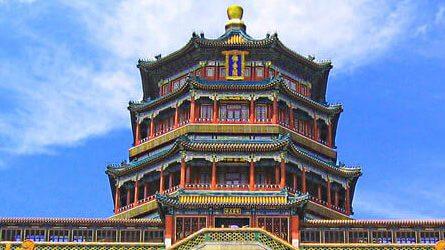 Dịch vụ làm visa Trung Quốc trọn gói