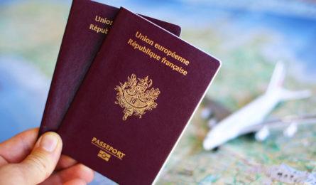 Thủ tục visa du lịch Dubai