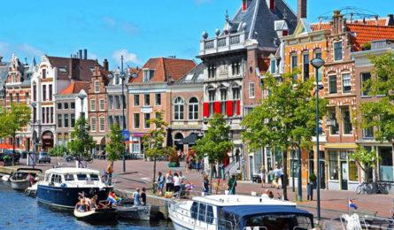 Visa du lịch Hà Lan