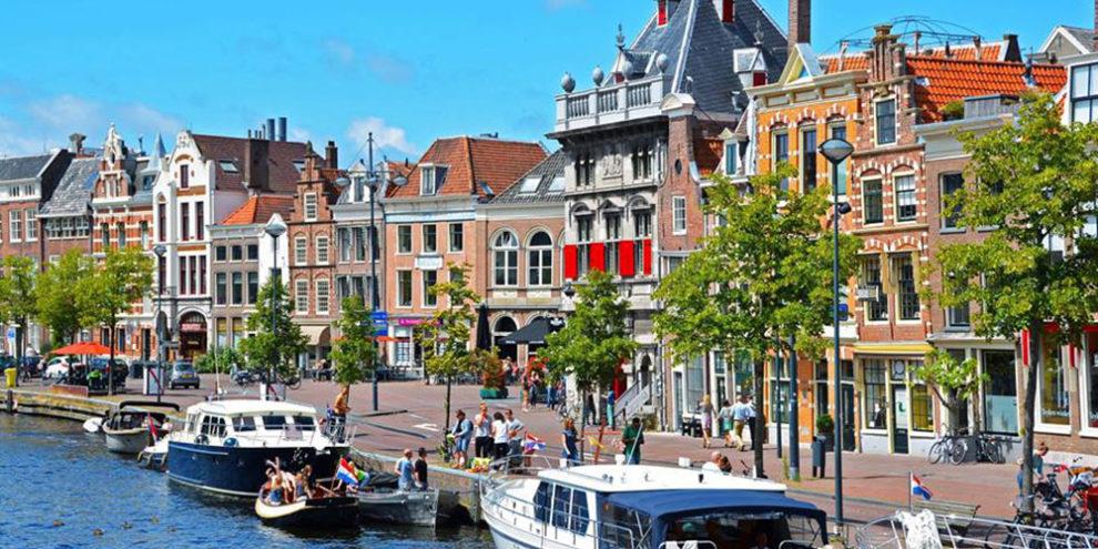 Thủ tục xin visa du lịch Hà Lan