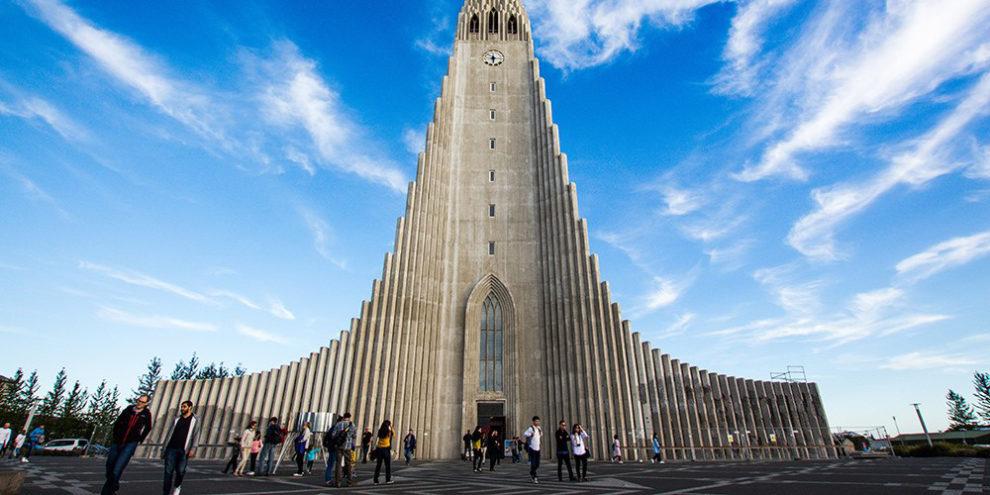 Kể chuyện đi phượt du lịch Iceland