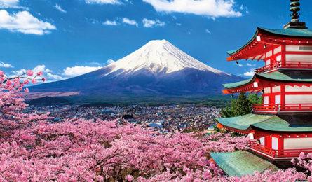 Thông tin Visa Nhật Bản