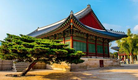 Thủ tục Visa công tác Hàn Quốc