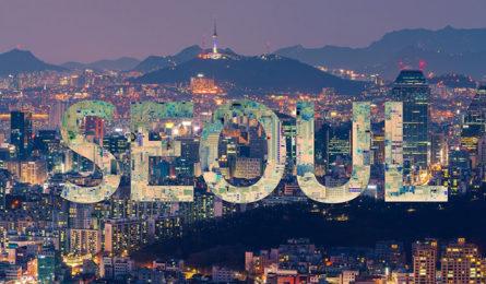 Thủ tục Visa du lịch Hàn Quốc