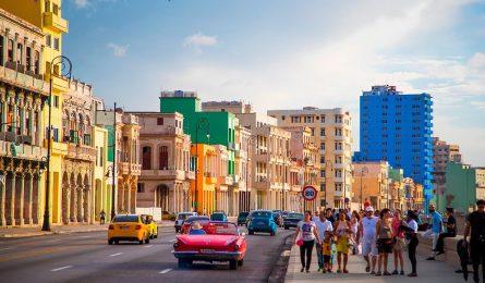 Thủ tục Visa du lịch Cuba