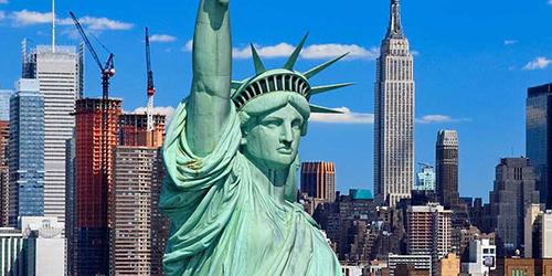 Dịch vụ làm visa đi Mỹ trọn gói