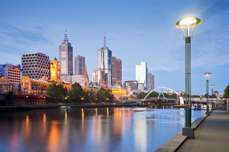 Dịch vụ làm visa New Zealand trọn gói