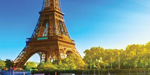 Thông tin Visa Pháp