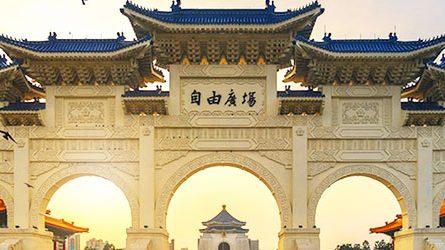 Thông tin Visa Đài Loan