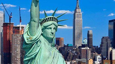 Quy trình nộp hồ sơ visa Mỹ