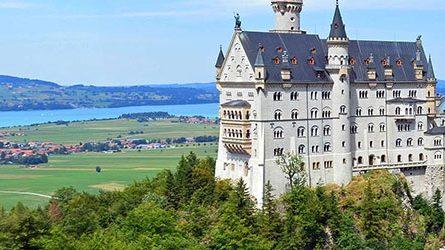 Thủ tục & Hồ sơ làm visa đi Đức