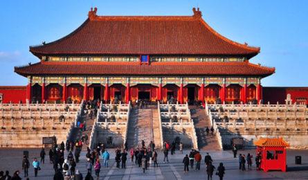 Thủ tục Visa thăm thân Trung Quốc