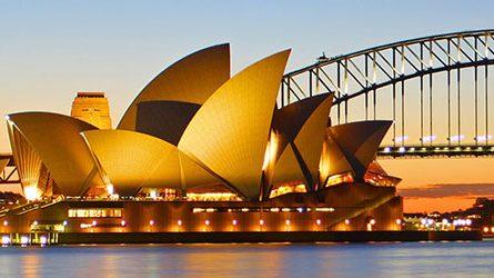 Thủ tục & Hồ sơ làm Visa Úc