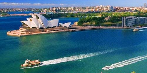 Quy trình nộp hồ sơ visa Úc