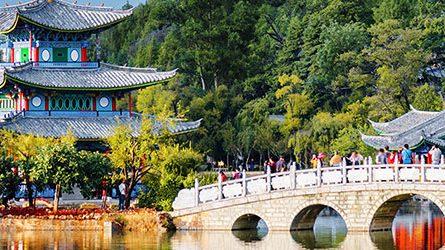 Thủ tục Visa công tác Trung Quốc