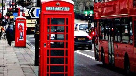 Thủ tục Visa công tác Anh