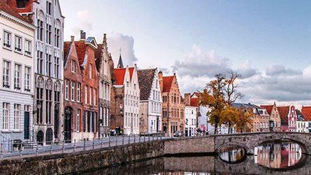 Thủ tục Visa du lịch Bỉ