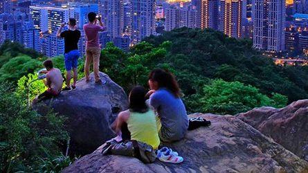 Thủ tục Visa du lịch Đài Loan